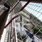 Balkon Güvenlik Filesi