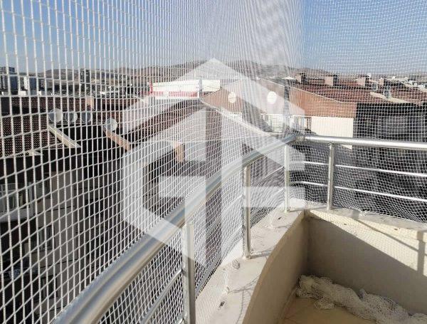 Balkon Filesi Nedir?